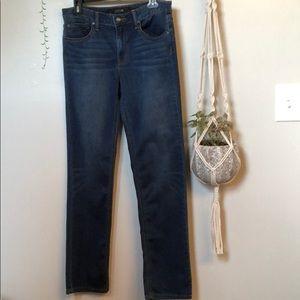 Joe's Jeans Jonathan straight cut size 28
